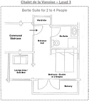 Bertie Suite 2014 ICON
